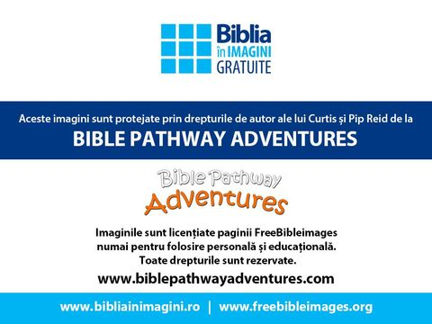 ©Bible Pathway Adventures – Imagine 18